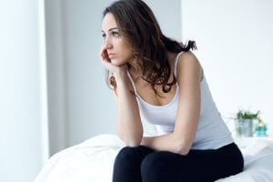 A woman wonders what is substance abuse